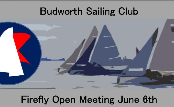 Budworth open add