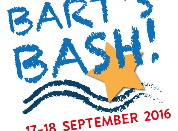 Bart's Bash 2016