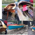 Unfinished Firefly Project available in Lancashire